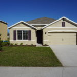 AVAILABLE FEBRUARY 1, 2020--5008 Wedgeleaf Way-4 bedroom 2 bath Lakefront Home